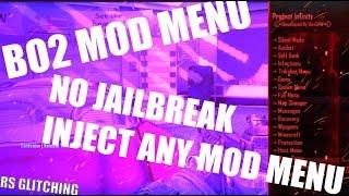 PS3/HEN/HFW] BO2 Mod Menu Injector (NO JAILBREAK!) - Video