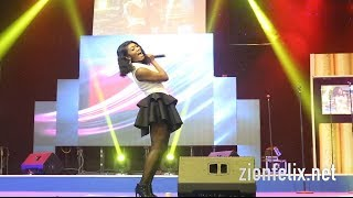 Wendy Shay Killed The Gospel Songs At Stars In Worship 2018