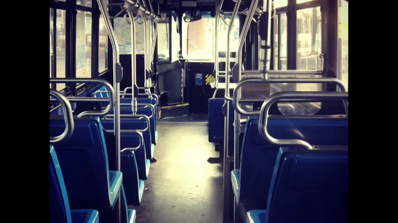 Solo on the Bus