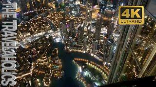 Burj Khalifa Tower youtube videos Dubai