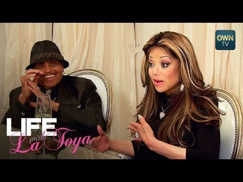 Mr. and Mrs. Jackson Tease Their Daughter | Life with La Toya | Oprah Winfrey Network