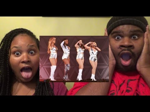 FIFTH HARMONY - MESSY (LIVE IN JAPAN) - REACTION