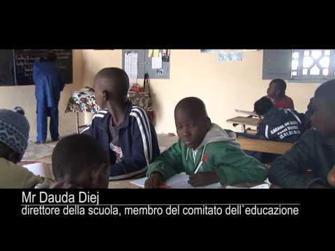 Pro Senegal