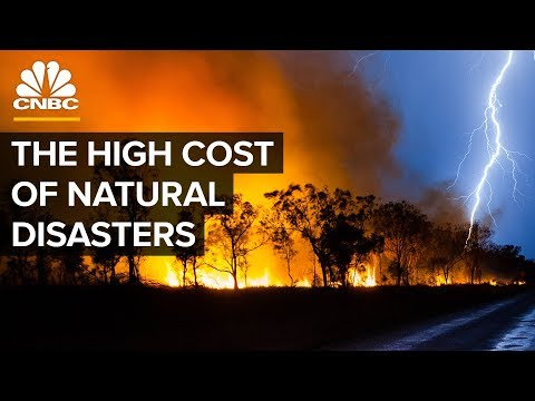 Why Natural Disasters Are Getting More Expensive Mp3