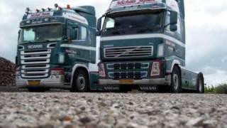 Repeat youtube video Michael Jepsen (DK) Volvo Fh 16