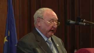 P. Baeten - Président du groupe mémoire - 2013-04