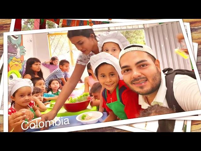 Día Internacional de los Voluntarios - Cargill