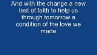 Without You by Buckcherry [lyrics]