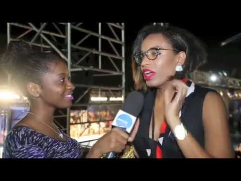 Angola Fashion Week Day 2