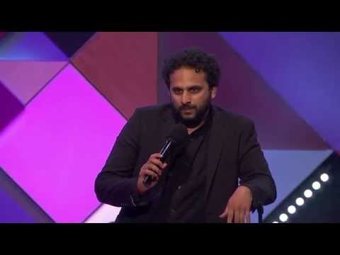 Nish Kumar and the next black James Bond
