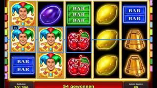 Fruit Fortune kostenlos spielen - Novomatic / Novoline