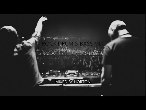 Rock Drum & Bass Mix