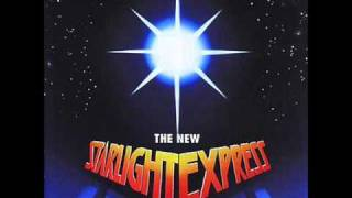Watch Starlight Express Rolling Stock video