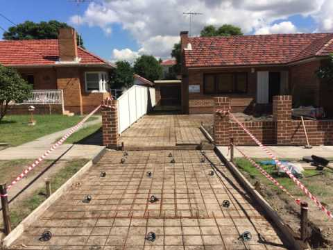 Concreters in Sydney, Concrete Driveways Sydney, Concrete Contractors Sydney, Concrete Resurfacing