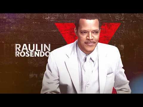 RAULIN ROSENDO Feat CHIQUITO TEAM BAND - Te Deje Por Loca [Official Audio]