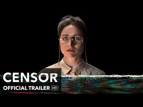 CENSOR Trailer [HD] Mongrel Media