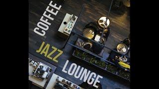 Coffee Jazz Lounge - Jazz Blend Café Mix