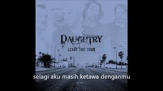 Interpretasi Lirik Lagu Life After You - Chris Daughtry