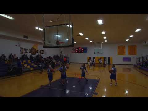 Apostolic Christian School of Knoxville (Eagles) vs Faith Christian