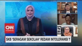Alissa Wahid: SKB Tiga Menteri Jadi Jawaban untuk Meredam Kasus Intoleransi Beragama