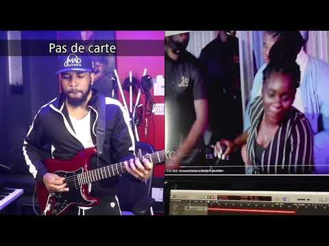 Download MADMAN PLAYING TO JKC Fok mwen di ou ki kote.