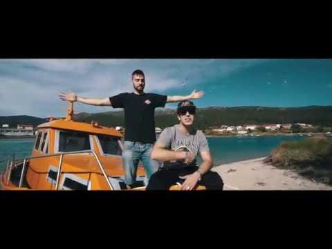 DIGO DIEGO & EL SOED- No es un día gris RMX (VIDEOCLIP)