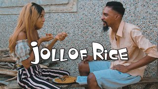 Download Yawa Comedy - JOLLOF RICE GONE BAD - (YAWA SKITS, Episode 34)