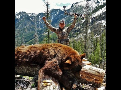 Spring Bear Hunting With Outdoors International