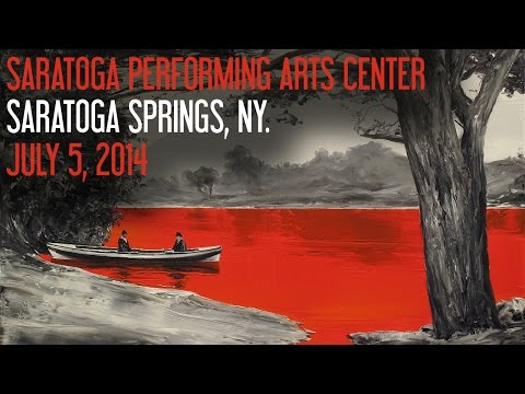 2014.07.05 - Saratoga Performing Arts Center