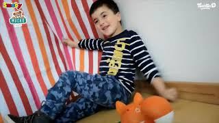Interaktív játék rókával Foxy Smart Smoby