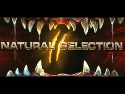 Natural Selection 2 Review.