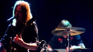 "Graveyard - ""Slow motion countdown"" [HD] (Madrid 16-05-2013)"