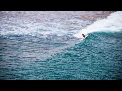 Be First - Kitesurfing in Mozambique