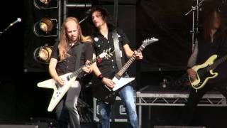 "Edguy - ""King Of Fools"