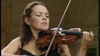 Sonate Nr 1 g-Moll, BWV 1001 Adagio und Fuge