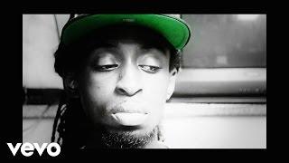 Смотреть клип Rdx - Hell