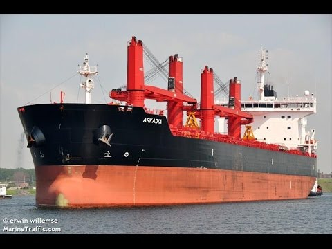 ARKADIA - Bulk Carrier