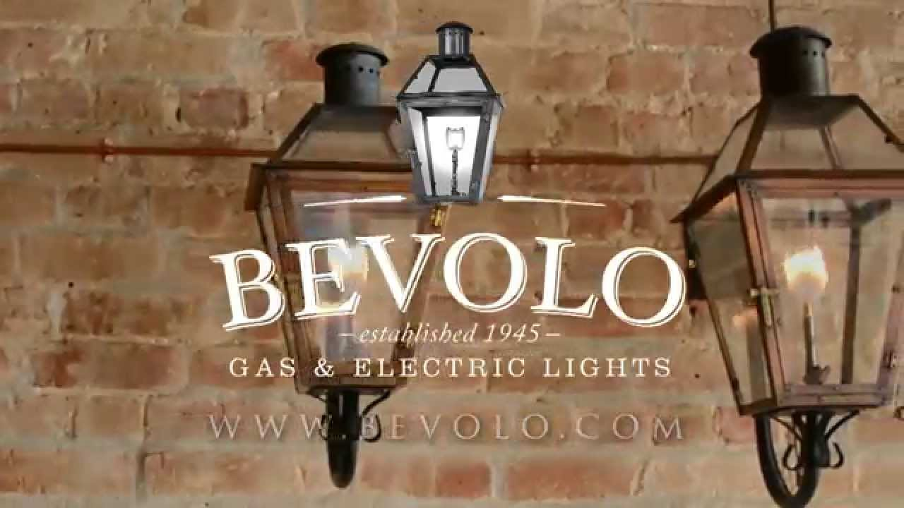 It S Simple How To Light A Bevolo Lantern