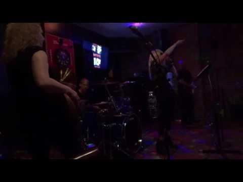 Staten Island rock band HEARTLESS
