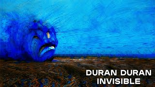 Duran Duran - INVISIBLE (Official Music Video)