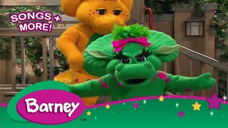 Barney|Let's Put On A SHOW!|SONGS