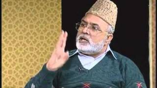 Declaring Qadianis Ahmadies as Non-Muslim is like DisObeying the Order of Holy Prophet SAW.flv