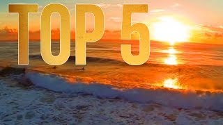 Top 5 Drone Videos || JukinVideo Top Five