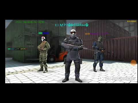 Скучный обзор багов в Modern Strike Online