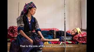 Improving access to healthcare in Vietnam