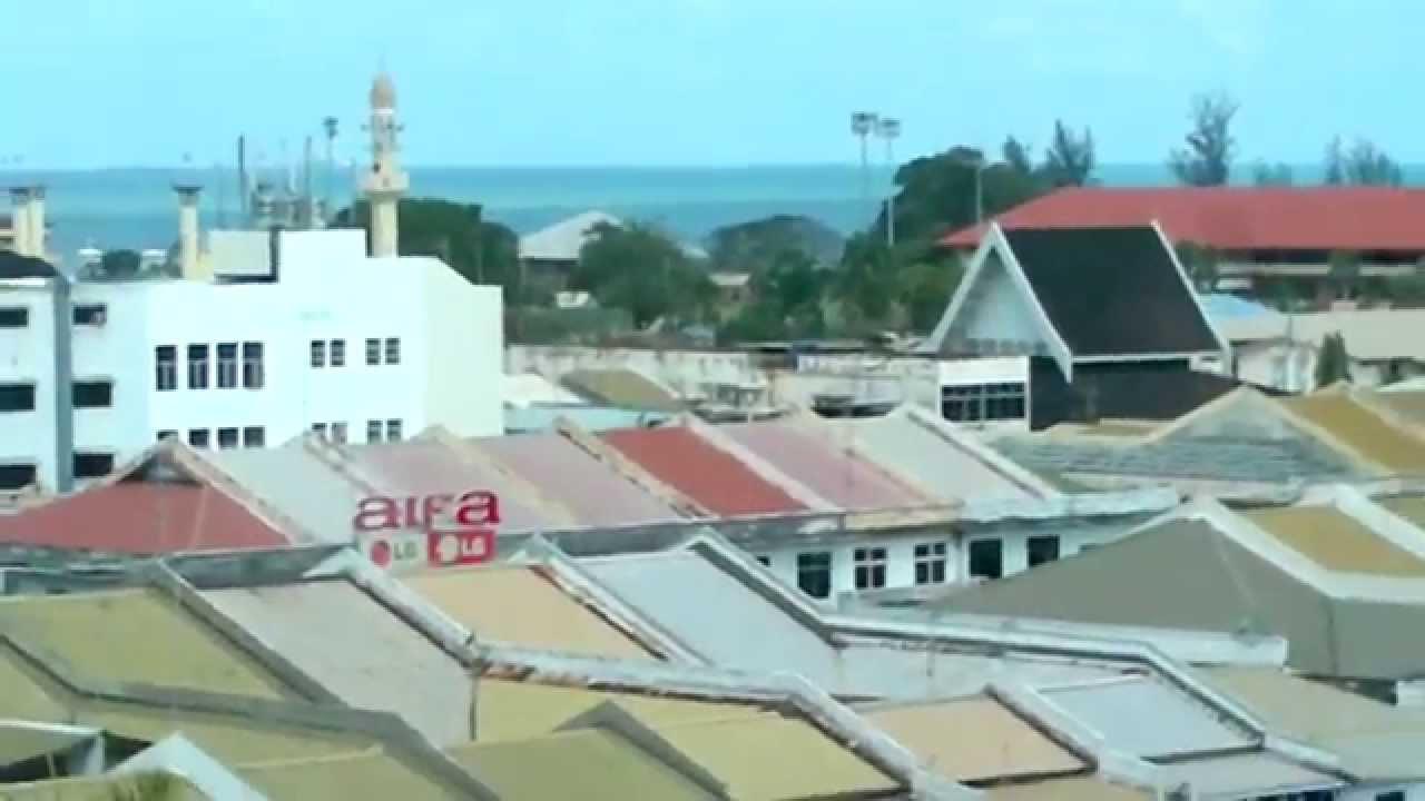 Worldrecordtour, Asia, Southeast Asia, Borneo, Brunei ... |Kuala Belait People