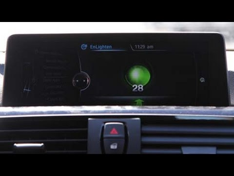 BMW App Has You Seeing Green, Fuel Cells Produce Gallons of H2O - Autoline Daily 1667