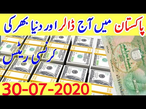 Today US Dollar Rate In Pakistan And Gold Latest News PKR To US Dollar Gold Price In Pakistan .