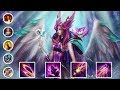Xayah - High Elo Xayah Insane