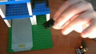 Как сделать базу из лего(Видео с веб-камеры пользователя fmzization от 23 Март 2012 г. 02:17 (PDT), 2012-03-23T09:34:30.000Z)